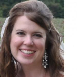 Meredith Mizelle - President 2013-2014